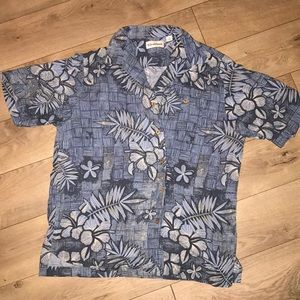 "Other - ""Caribbean"" Hawaiian Shirt!"